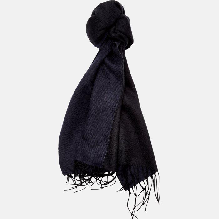 5000 halstørklæde - Tørklæder - Sort