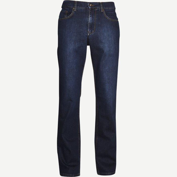 Jeans - Regular - Denim