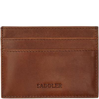 10412 Kreditkortholder 10412 Kreditkortholder | Brun
