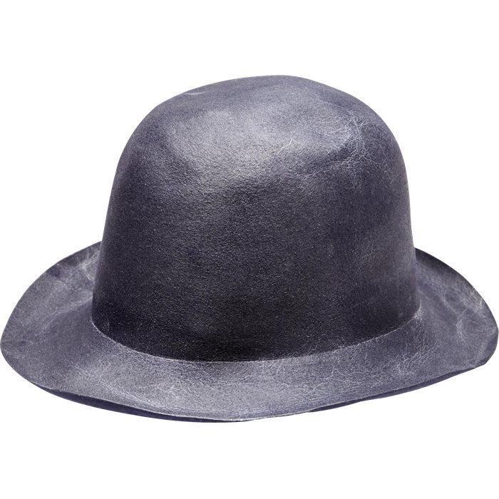 Hattar - Blå