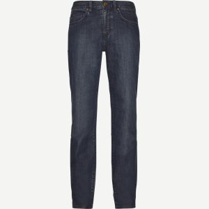 C-Kansas Jeans Relaxed fit | C-Kansas Jeans | Blå