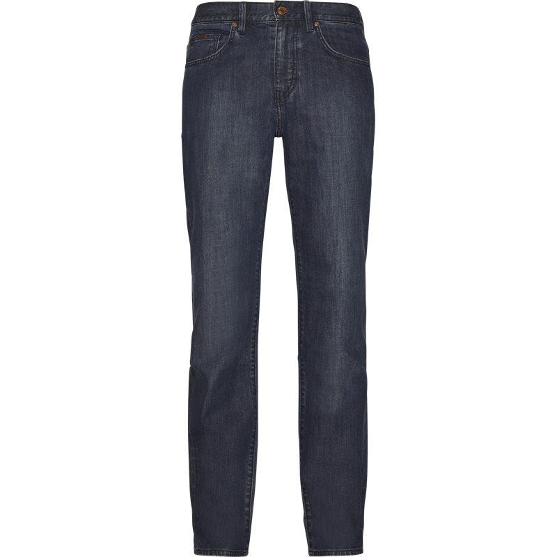 Hugo boss green - c-kansas jeans fra hugo boss green fra kaufmann.dk