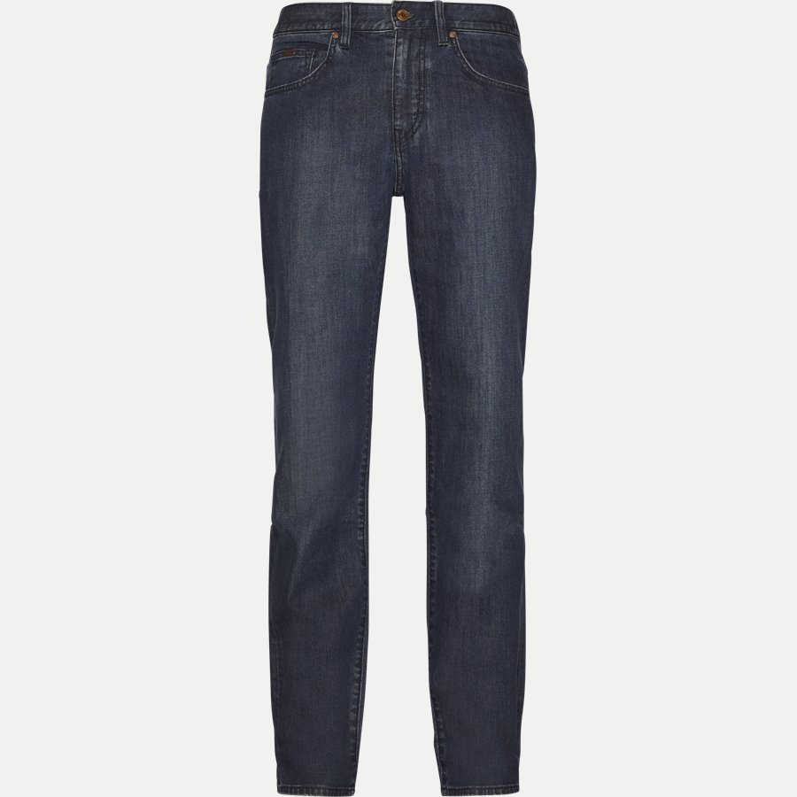 50307779 C-KANSAS - C-Kansas Jeans - Jeans - Relaxed fit - NAVY - 1