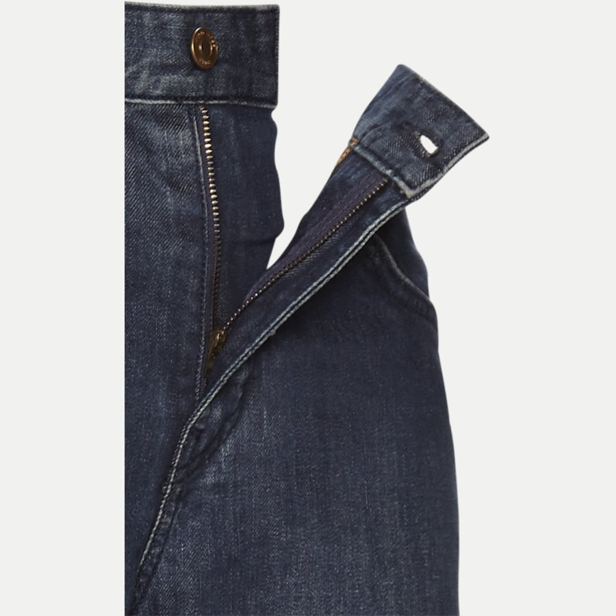 50307779 C-KANSAS - C-Kansas Jeans - Jeans - Relaxed fit - NAVY - 4