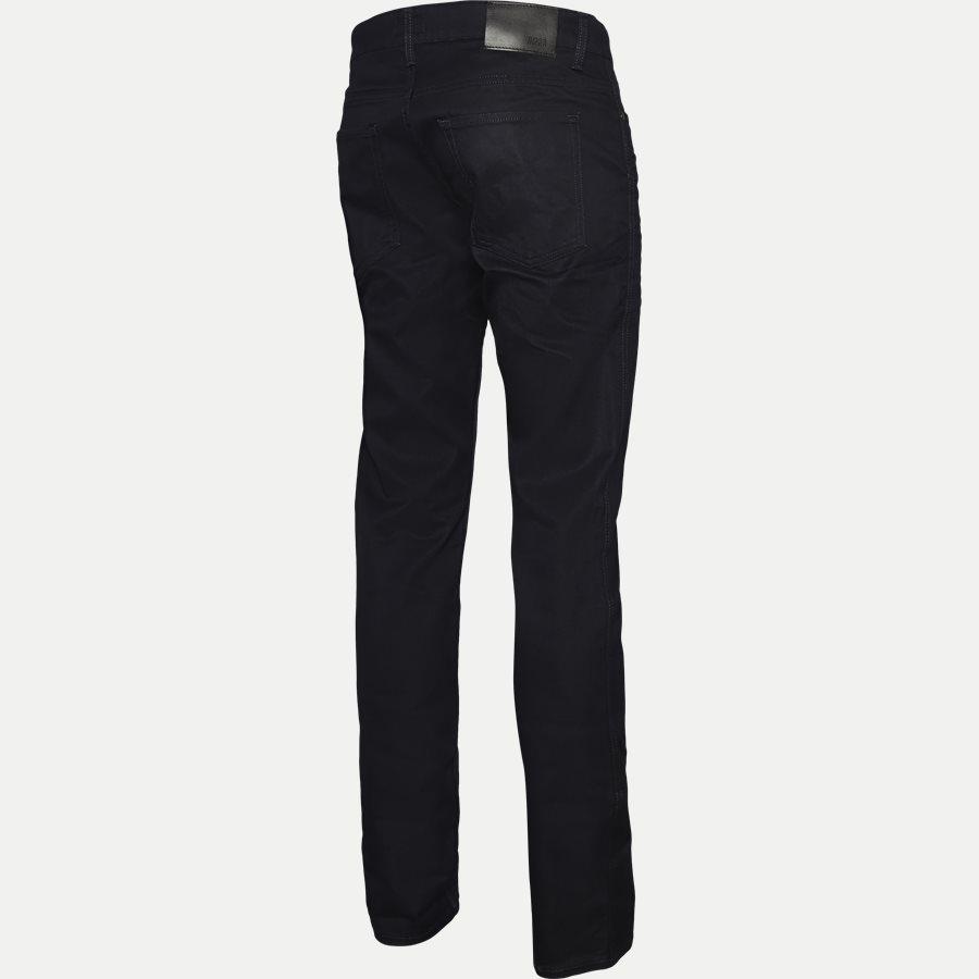 50302744 DELAWARE3 - Delaware3 Jeans - Jeans - Slim - NAVY - 2