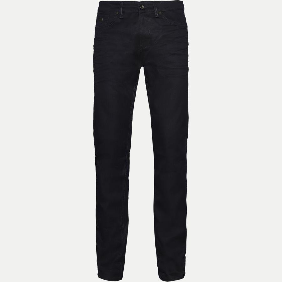 50302744 DELAWARE3 - Delaware3 Jeans - Jeans - Slim - NAVY - 1