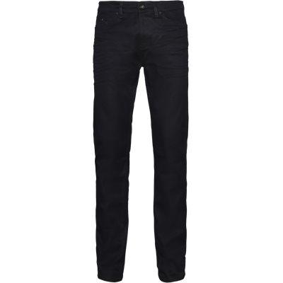 Slim | Jeans | Blå