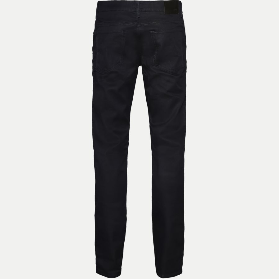 50302744 DELAWARE3 - Delaware3 Jeans - Jeans - Slim - NAVY - 3