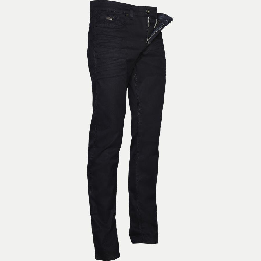 50302744 DELAWARE3 - Delaware3 Jeans - Jeans - Slim - NAVY - 4