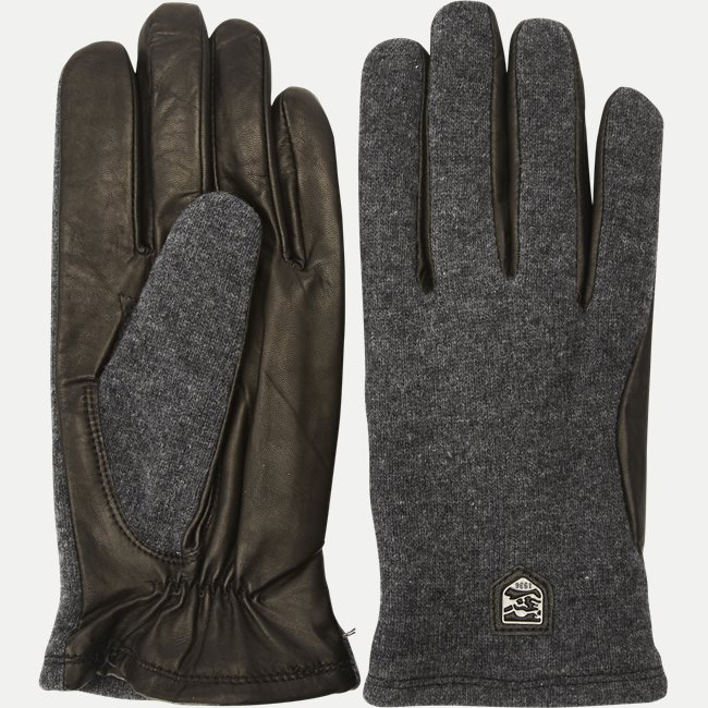 21450 WOOL handsker