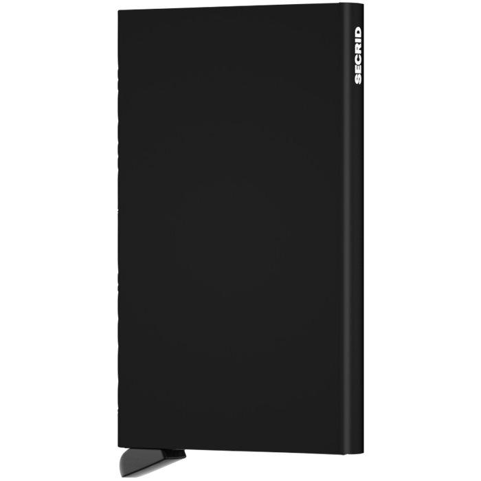 C-BLACK Kreditkortholder - Accessories - Sort