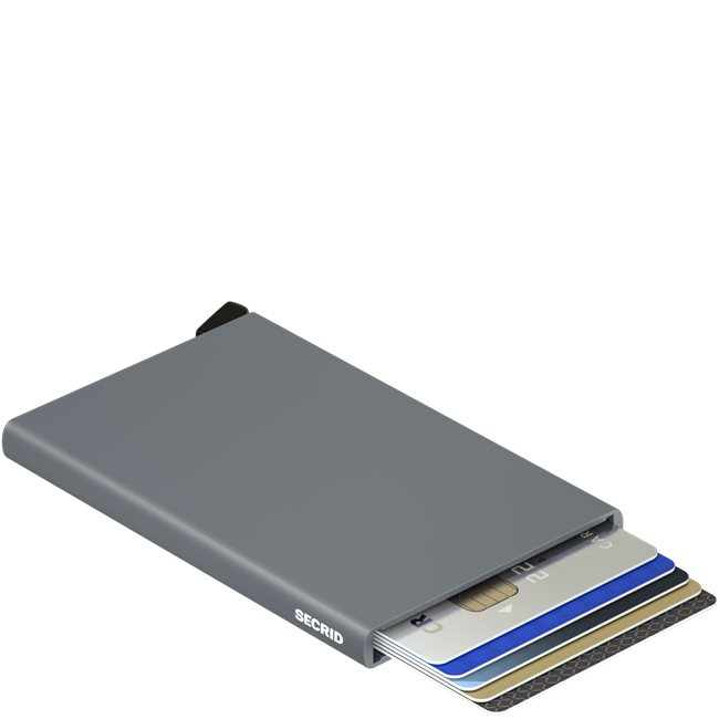 C-TITANIUM Kreditkortholder