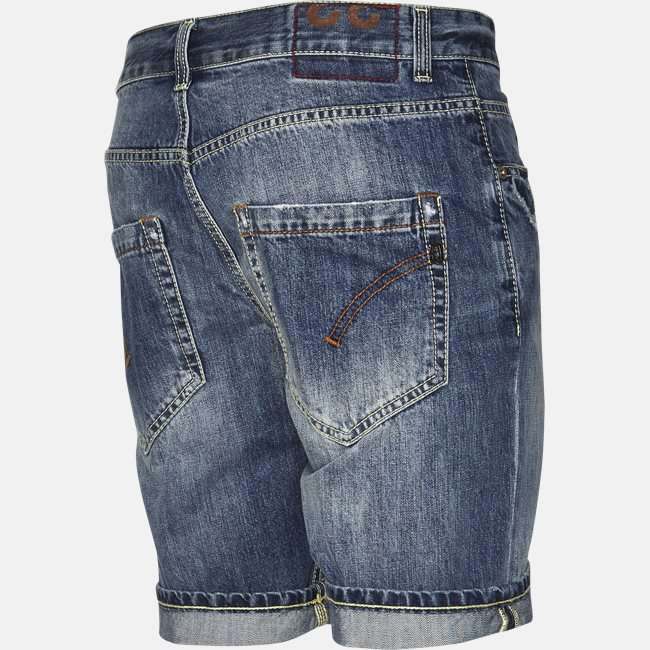 UP334 DS083 L52 shorts