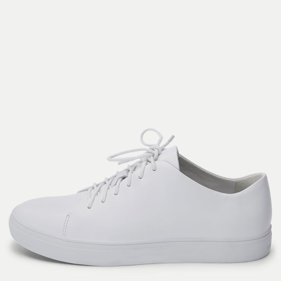 YNGVE 58964003 - Yngve Sneakers - Sko - HVID - 1