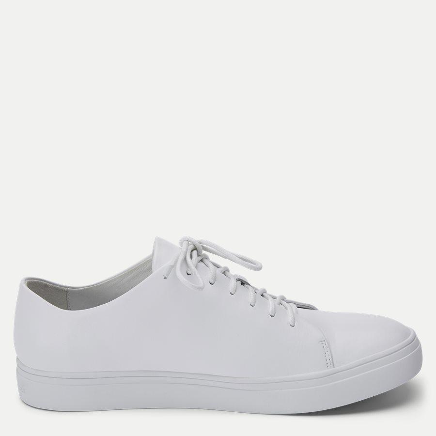 YNGVE 58964003 - Yngve Sneakers - Sko - HVID - 2