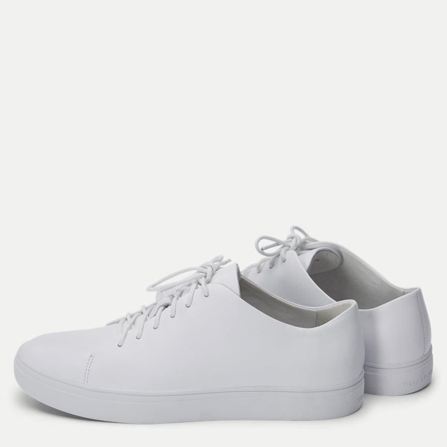 YNGVE 58964003 - Yngve Sneakers - Sko - HVID - 3
