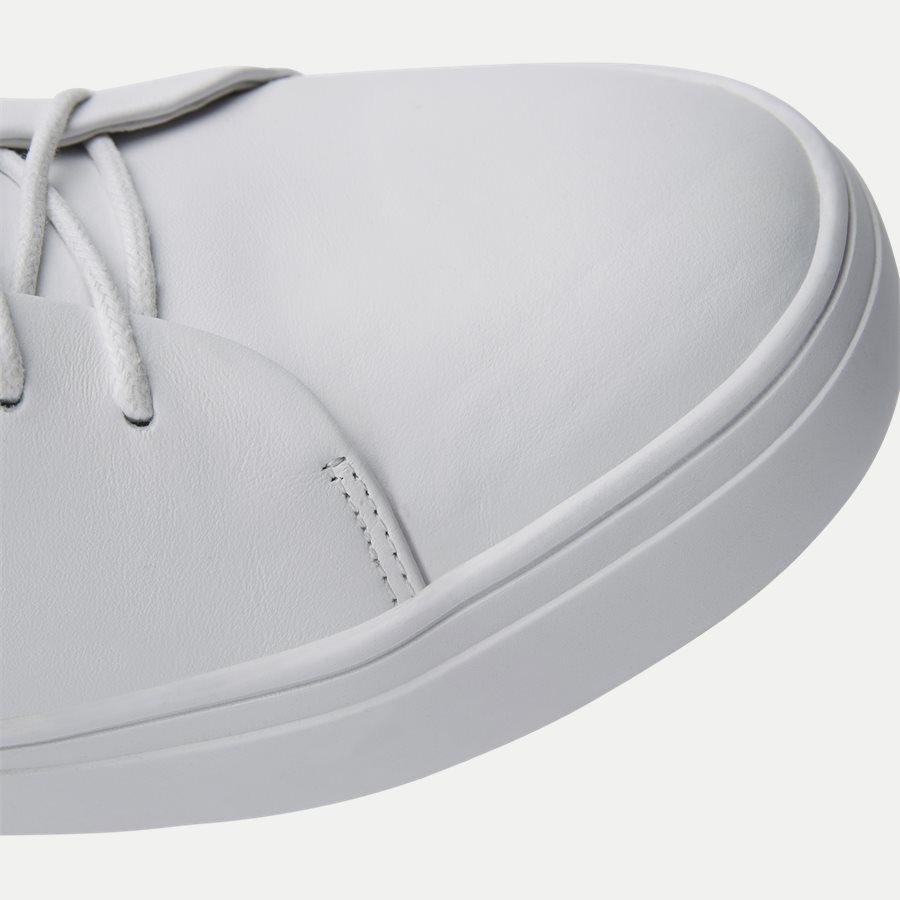 YNGVE 58964003 - Yngve Sneakers - Sko - HVID - 4