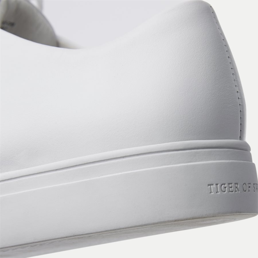 YNGVE 58964003 - Yngve Sneakers - Sko - HVID - 5