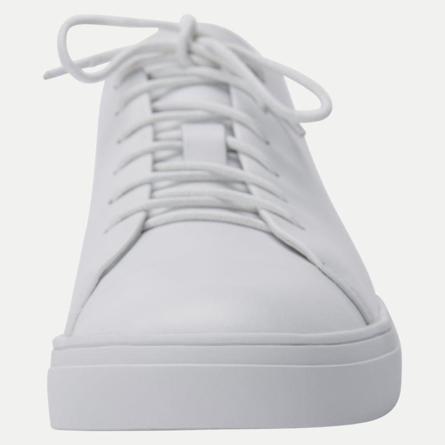 YNGVE 58964003 - Yngve Sneakers - Sko - HVID - 6