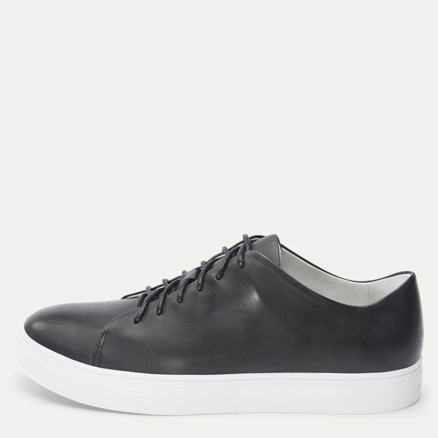 YNGVE 58964003 - Yngve Sneakers - Sko - SORT - 1