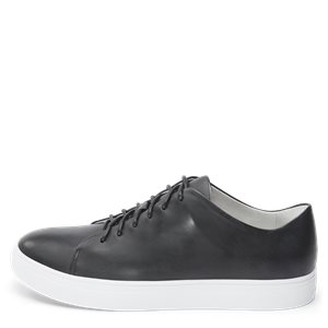 Yngve Sneakers Yngve Sneakers | Sort