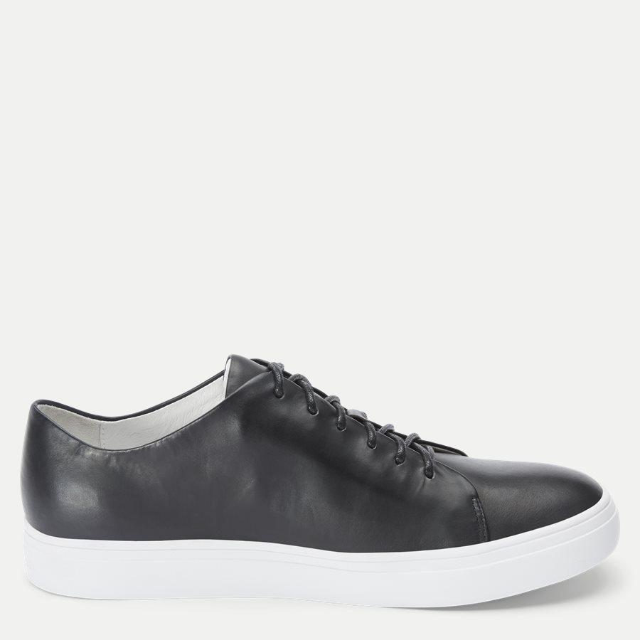 YNGVE 58964003 - Yngve Sneakers - Sko - SORT - 2