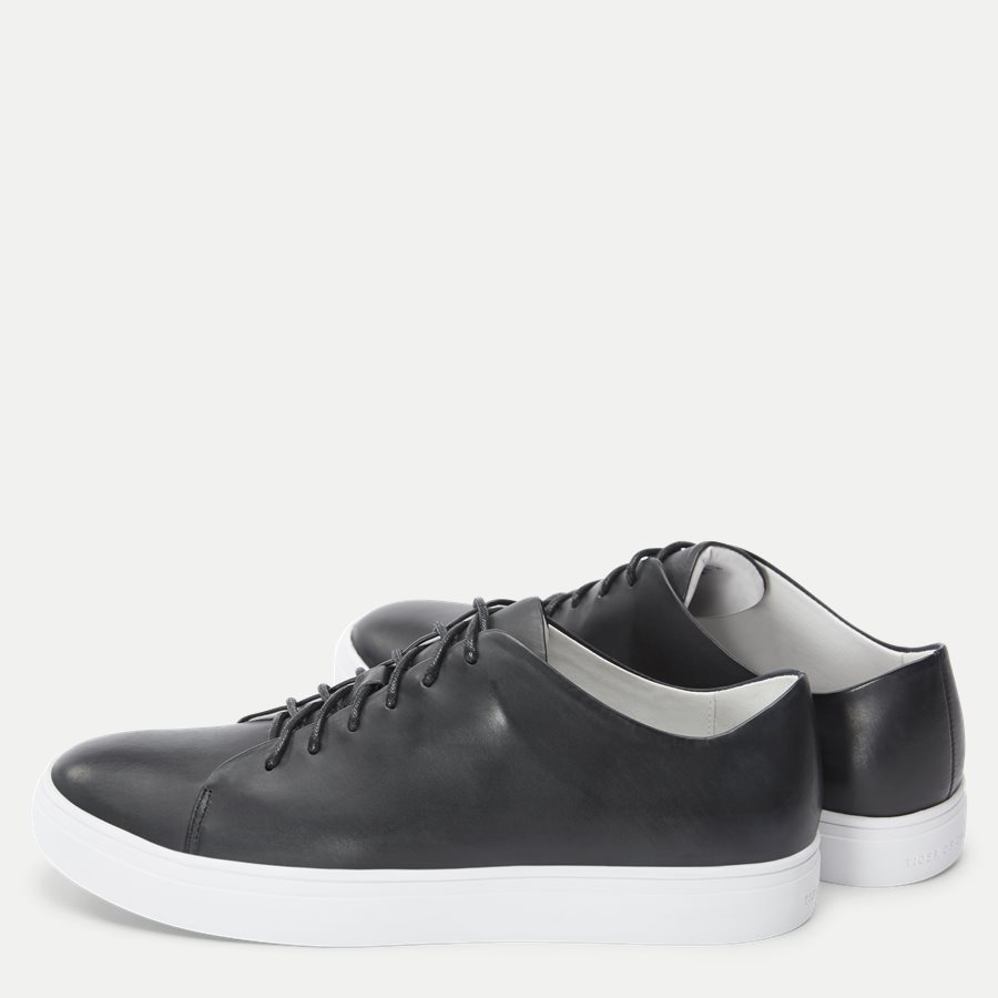 YNGVE 58964003 - Yngve Sneakers - Sko - SORT - 3
