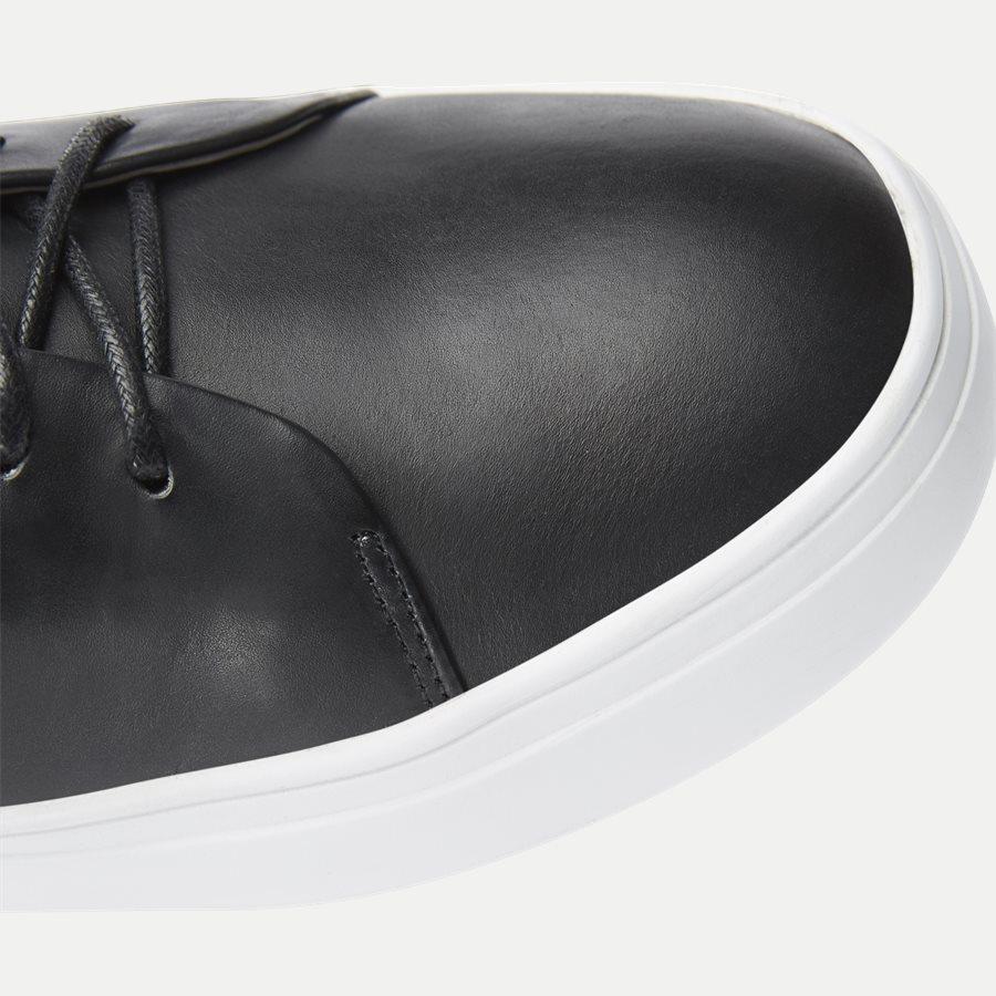 YNGVE 58964003 - Yngve Sneakers - Sko - SORT - 4