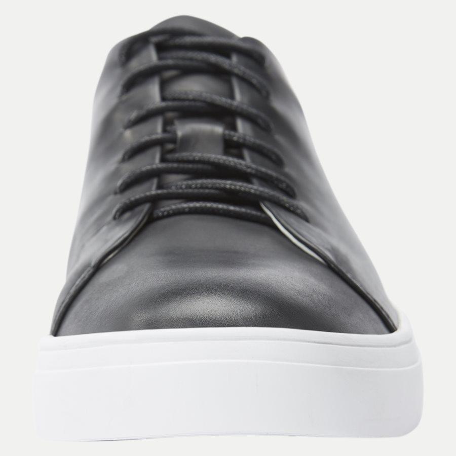 YNGVE 58964003 - Yngve Sneakers - Sko - SORT - 6