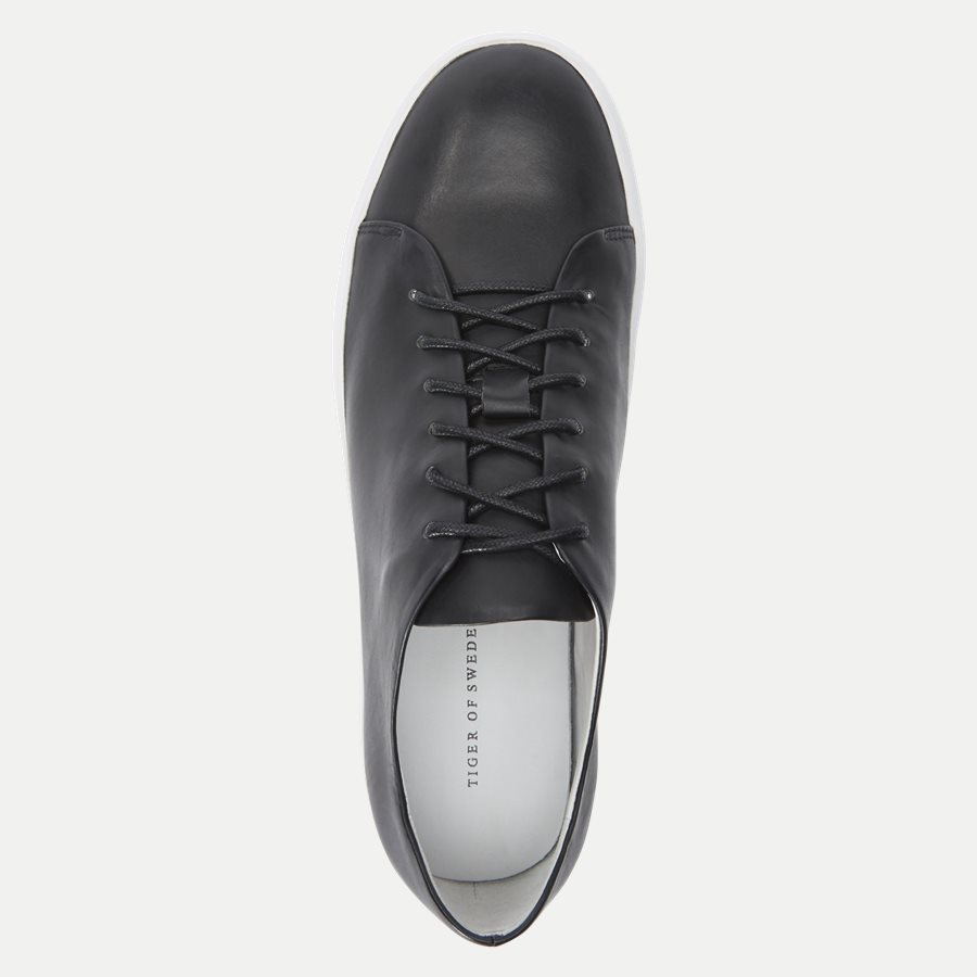 YNGVE 58964003 - Yngve Sneakers - Sko - SORT - 8