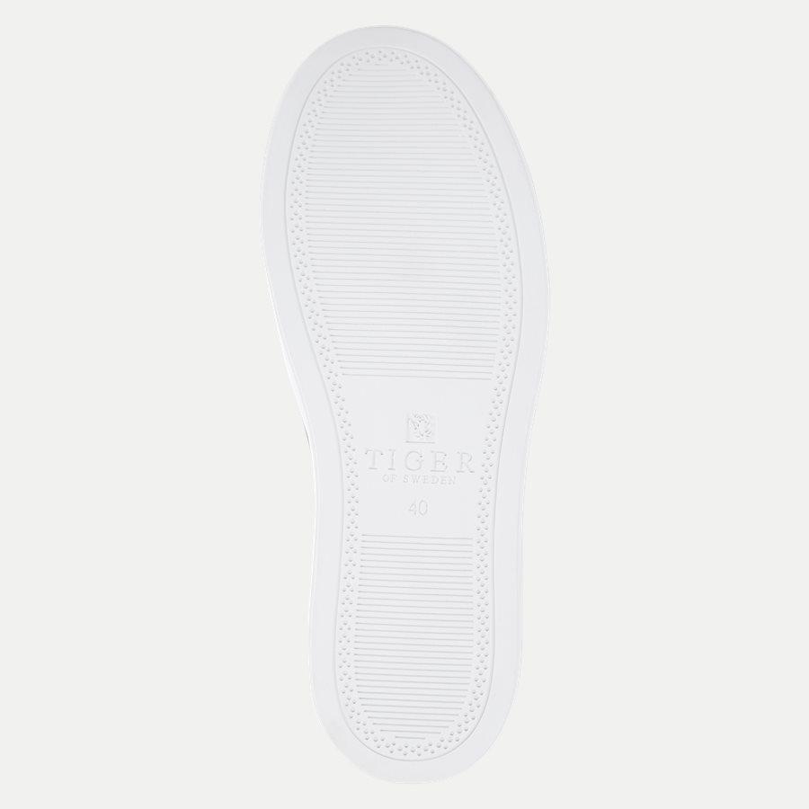YNGVE 58964003 - Yngve Sneakers - Sko - SORT - 9