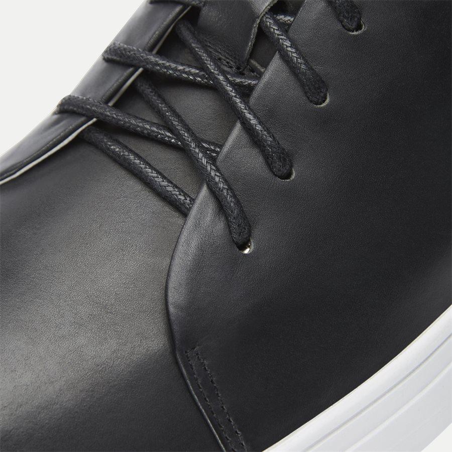 YNGVE 58964003 - Yngve Sneakers - Sko - SORT - 10