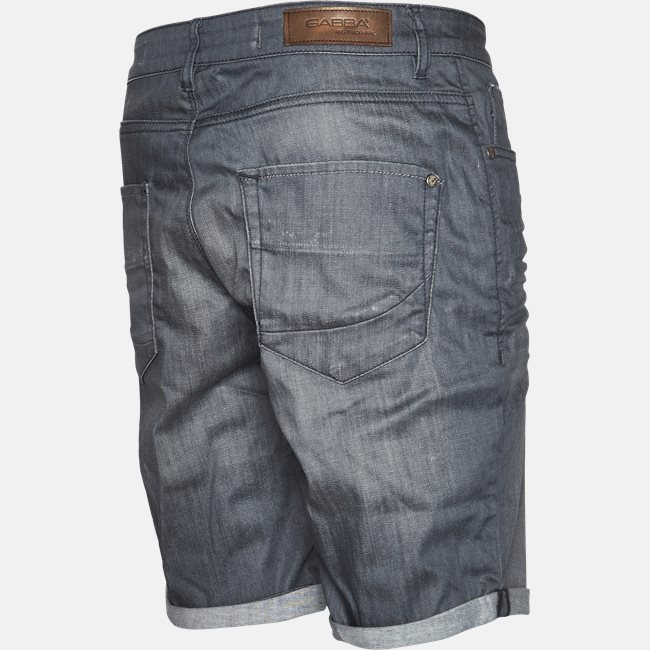 JASON 3/4 RS0703 Shorts