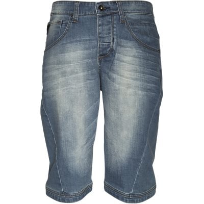 BAGGY TWO 74182 J26 Shorts Regular | BAGGY TWO 74182 J26 Shorts | Denim