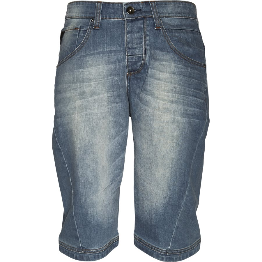 BAGGY TWO 74182 J26 - BAGGY TWO 74182 J26 Shorts - Shorts - Regular - DENIM - 1