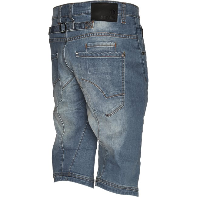 BAGGY TWO 74182 J26 Shorts