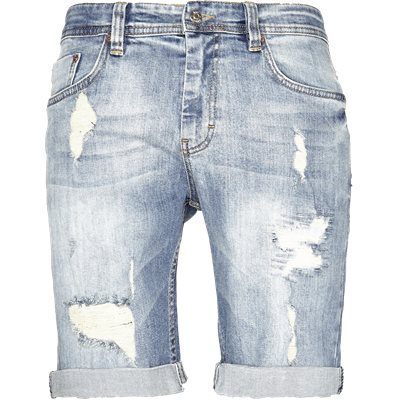 HEAVEN BLUE MIKE Shorts Regular | HEAVEN BLUE MIKE Shorts | Denim