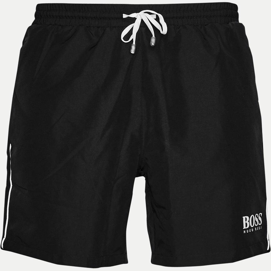 50220844 STARFISH - Starfish Badeshorts - Shorts - Regular - SORT - 1