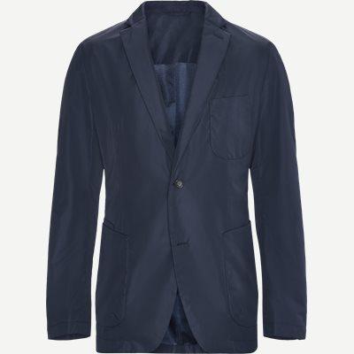 Marcoz Sport Coat Slim | Marcoz Sport Coat | Blå