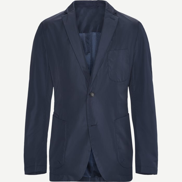 Marcoz Sport Coat - Jakker - Slim - Blå