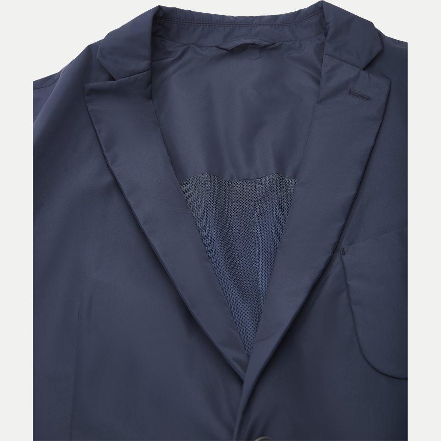 50308274 MARCOZ - Marcoz Sport Coat - Jakker - Slim - NAVY - 3
