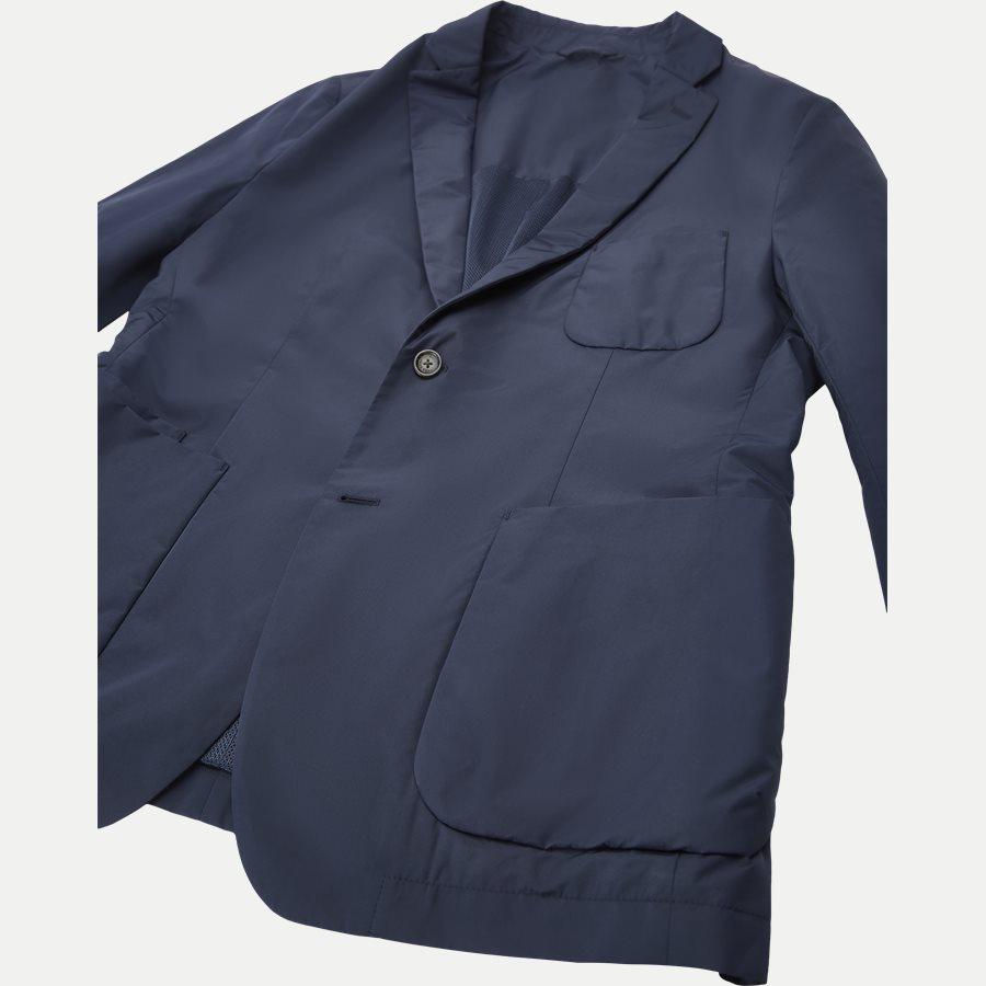 50308274 MARCOZ - Marcoz Sport Coat - Jakker - Slim - NAVY - 5