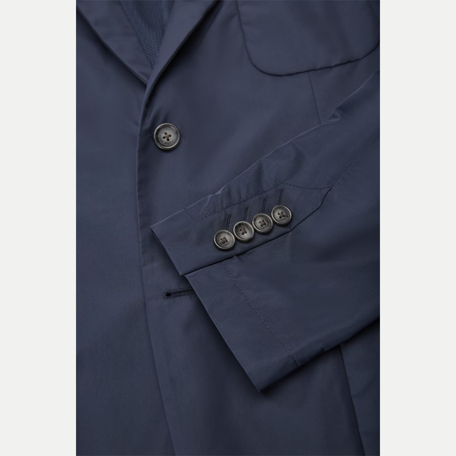 50308274 MARCOZ - Marcoz Sport Coat - Jakker - Slim - NAVY - 6