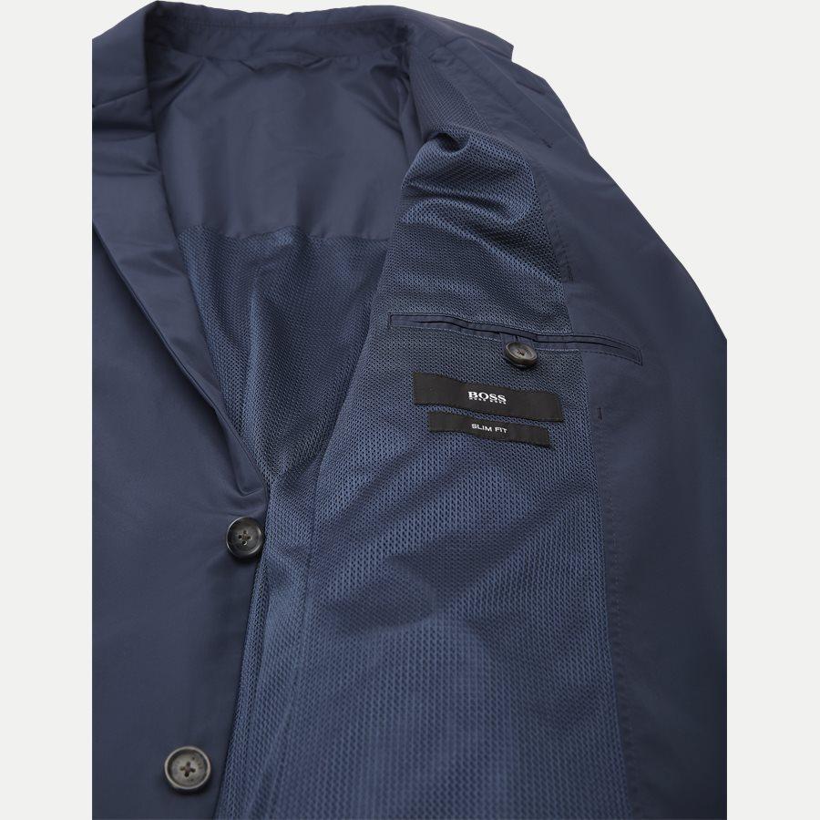 50308274 MARCOZ - Marcoz Sport Coat - Jakker - Slim - NAVY - 7