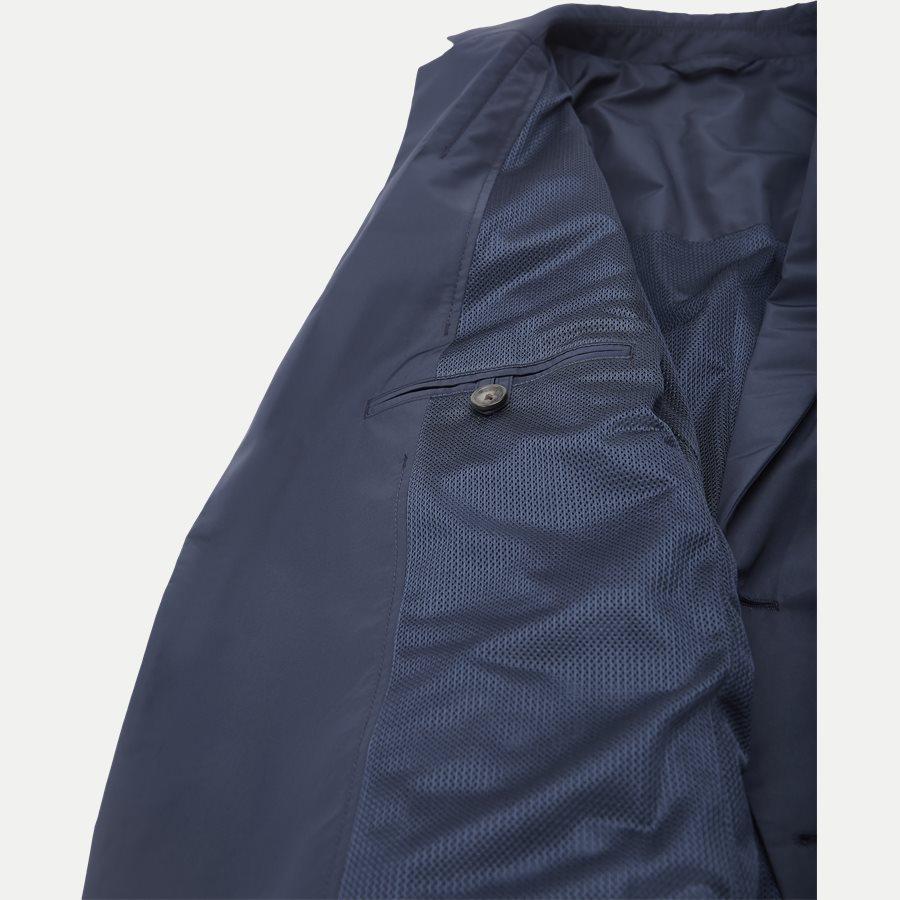 50308274 MARCOZ - Marcoz Sport Coat - Jakker - Slim - NAVY - 8