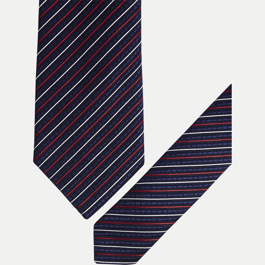 50310965 - Krawatten - BLÅ - 2
