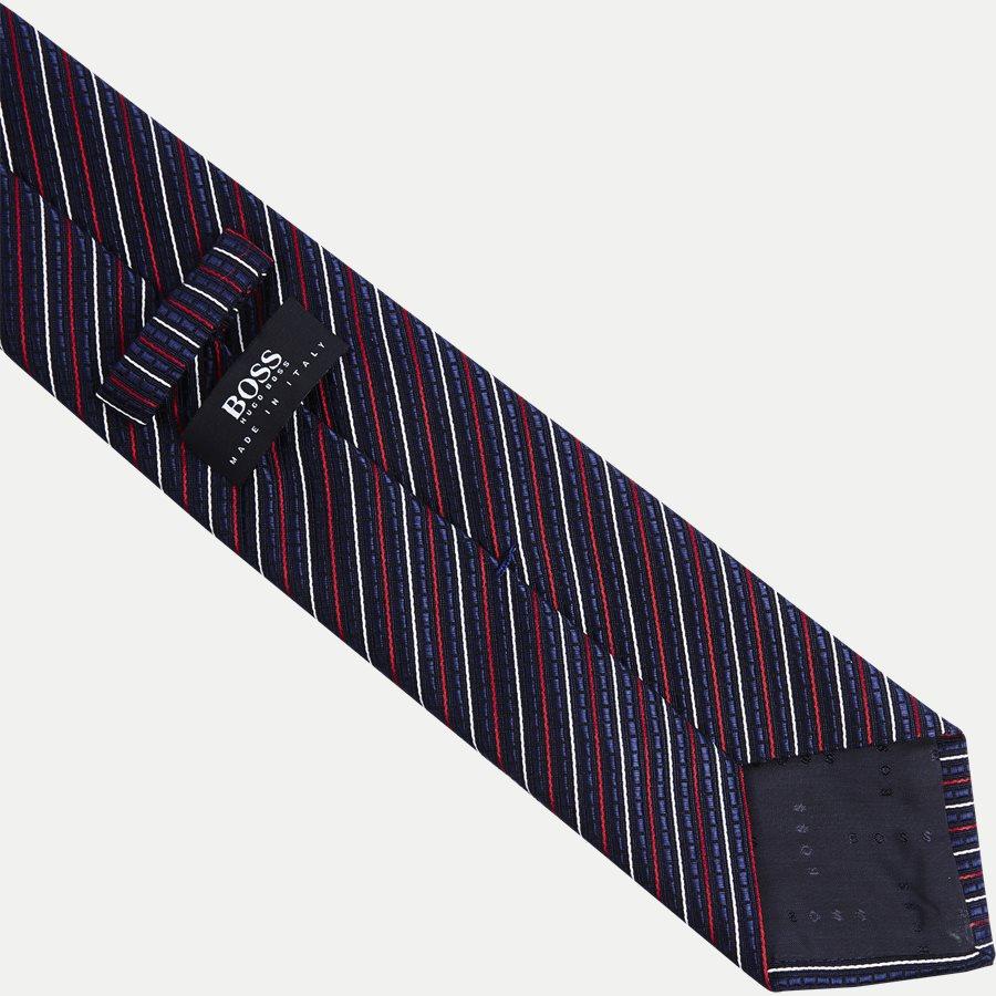 50310965 - Krawatten - BLÅ - 3