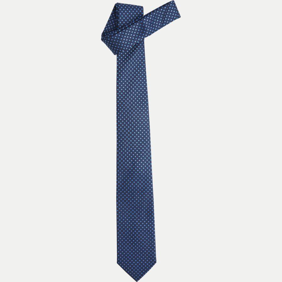 50311444 - Krawatten - NAVY - 1