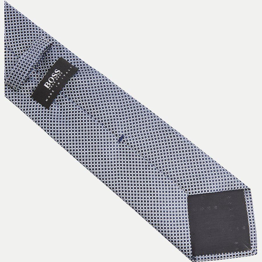 50311449 - Krawatten - BLÅ - 3