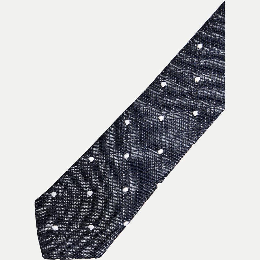 50311315 - Krawatten - BLÅ - 2